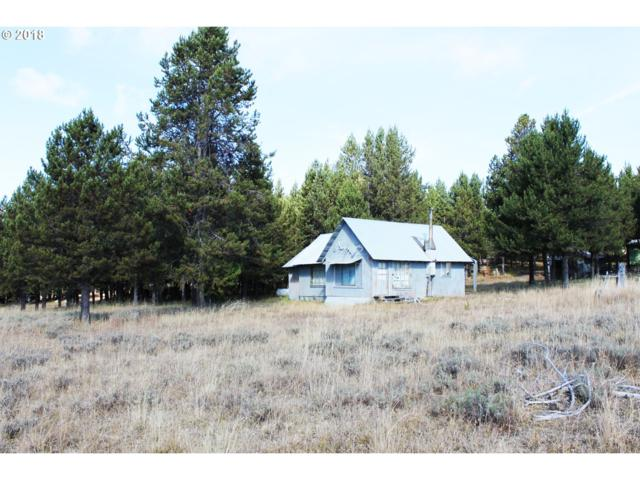 47481 Fs Rd 715, Granite, OR 97877 (MLS #18536702) :: Hatch Homes Group