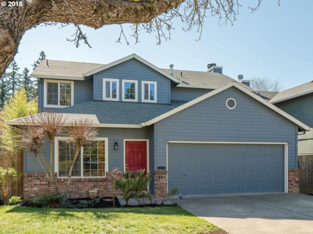 7286 NE Shaleen St, Hillsboro, OR 97124 (MLS #18536723) :: Next Home Realty Connection