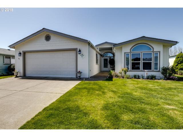 117 Village Dr, Cottage Grove, OR 97424 (MLS #18536762) :: Harpole Homes Oregon