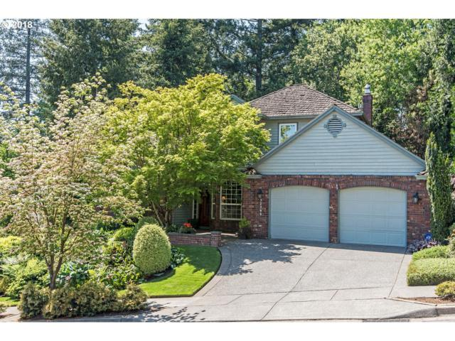 12399 SE Deerfield Pl, Happy Valley, OR 97086 (MLS #18536929) :: Keller Williams Realty Umpqua Valley
