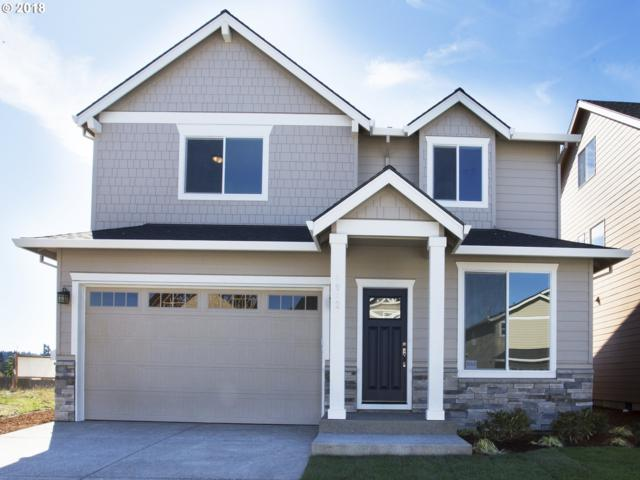 5828 SE 33rd St, Gresham, OR 97080 (MLS #18536996) :: Next Home Realty Connection
