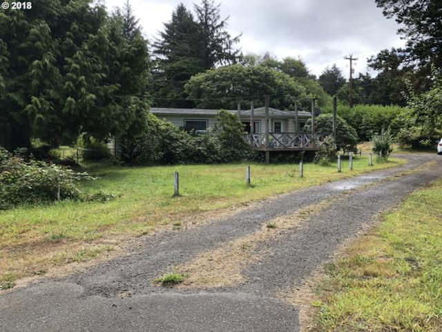9353 NW Seal Rock St, Seal Rock, OR 97376 (MLS #18537241) :: Cano Real Estate
