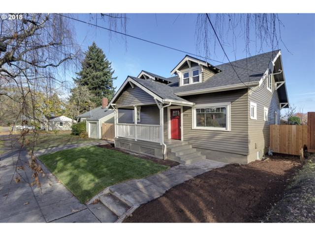 8972 N Portsmouth Ave, Portland, OR 97203 (MLS #18537641) :: Realty Edge