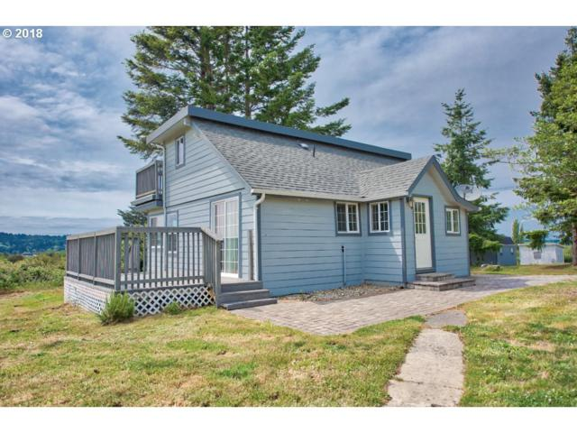 308 1ST Ave, Coos Bay, OR 97420 (MLS #18537701) :: Portland Lifestyle Team