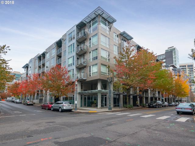 1125 NW 9TH Ave #329, Portland, OR 97209 (MLS #18537754) :: Next Home Realty Connection
