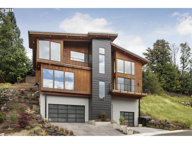 8711 NW Savoy Ln, Portland, OR 97229 (MLS #18537768) :: Stellar Realty Northwest