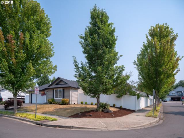 601 NW 29TH Pl, Battle Ground, WA 98604 (MLS #18538038) :: Beltran Properties at Keller Williams Portland Premiere