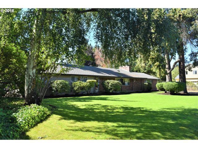 3514 River Rd, Eugene, OR 97404 (MLS #18538287) :: Song Real Estate