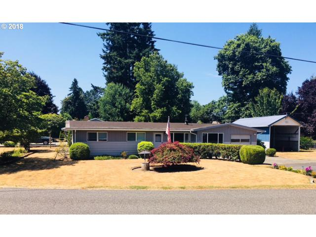 12436 NE 18TH Ave, Vancouver, WA 98685 (MLS #18538632) :: Next Home Realty Connection