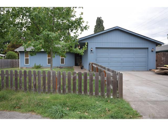 145 SE 39TH Ave, Hillsboro, OR 97123 (MLS #18538725) :: Hatch Homes Group