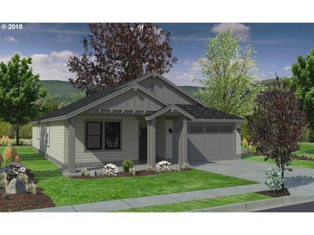 931 Tyson Ln, Eugene, OR 97404 (MLS #18538754) :: Harpole Homes Oregon