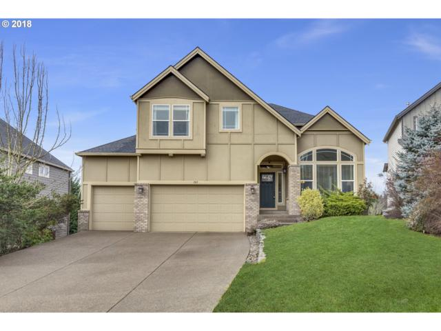 207 Link Ct, Newberg, OR 97132 (MLS #18538980) :: Fox Real Estate Group