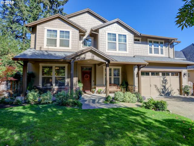 11303 SW Ellson Ln, Tigard, OR 97223 (MLS #18538990) :: Next Home Realty Connection