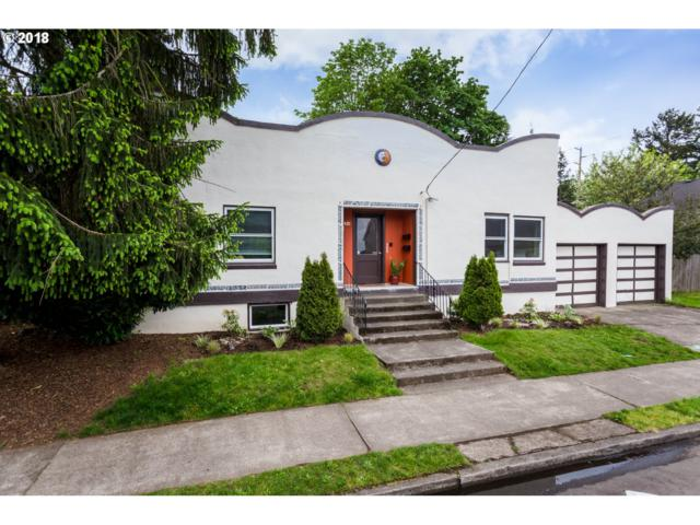2420 N Bryant St, Portland, OR 97217 (MLS #18539040) :: Hatch Homes Group