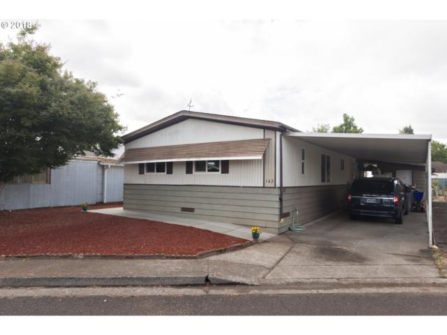 1199 N Terry St Space 142, Eugene, OR 97402 (MLS #18539060) :: Song Real Estate