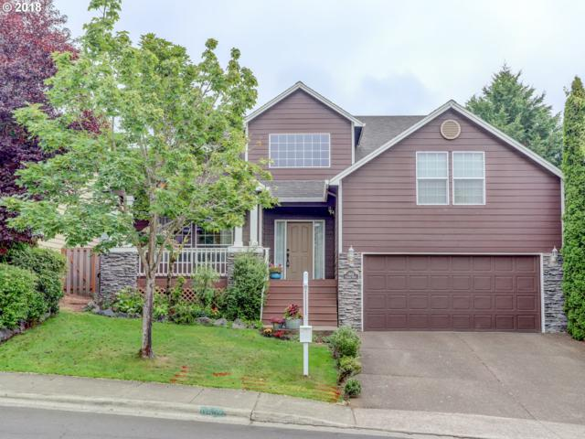 11452 NW Permian Dr, Portland, OR 97229 (MLS #18539064) :: The Dale Chumbley Group