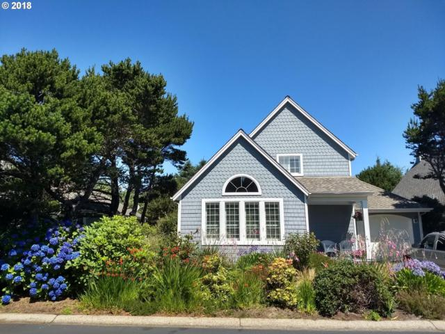 230 SW 61ST St, South Beach, OR 97366 (MLS #18539176) :: Realty Edge