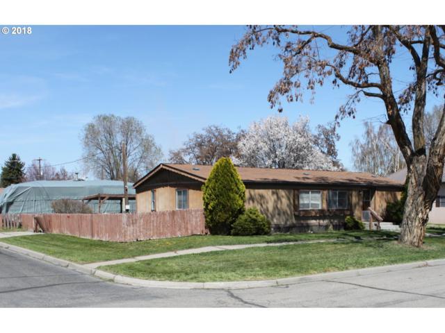 2222 C St, Baker City, OR 97814 (MLS #18539333) :: Hatch Homes Group