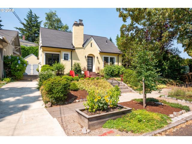 639 NE 43RD Ave, Portland, OR 97213 (MLS #18539463) :: Hatch Homes Group
