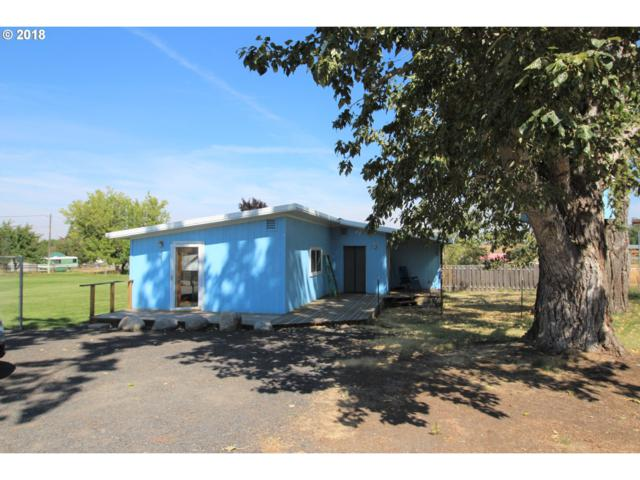 503 E Sixth St, Joseph, OR 97846 (MLS #18539495) :: Hatch Homes Group