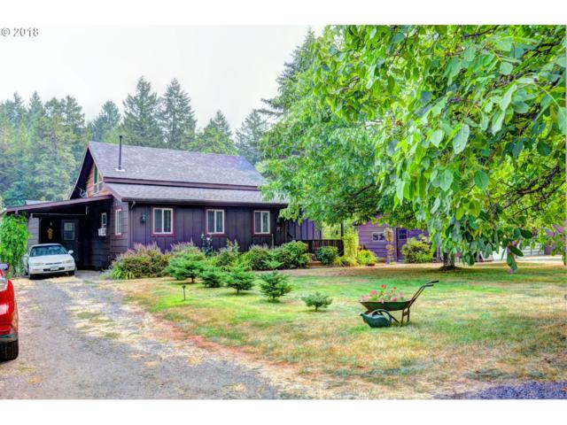 80877 Lost Creek Rd, Dexter, OR 97431 (MLS #18539677) :: Hillshire Realty Group