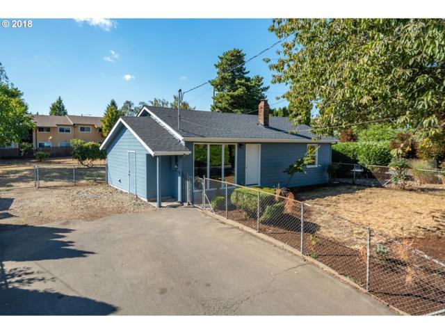 2737 SE 145TH Ave, Portland, OR 97236 (MLS #18539722) :: R&R Properties of Eugene LLC