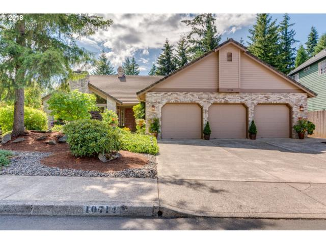 10714 NE 31ST Ave, Vancouver, WA 98686 (MLS #18539812) :: Beltran Properties at Keller Williams Portland Premiere