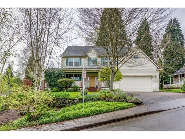 1380 10TH St, West Linn, OR 97068 (MLS #18539854) :: Hatch Homes Group