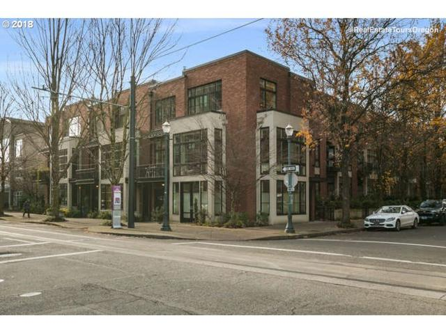 1112 NW Johnson St NW, Portland, OR 97209 (MLS #18539951) :: Gustavo Group