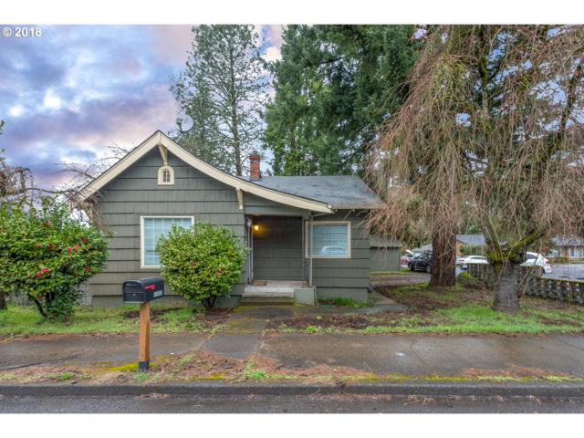 11935 SE Foster Rd, Portland, OR 97266 (MLS #18539965) :: Change Realty