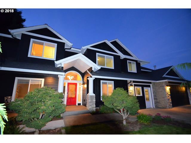 13213 NW 48TH Ave, Vancouver, WA 98685 (MLS #18539984) :: Hatch Homes Group