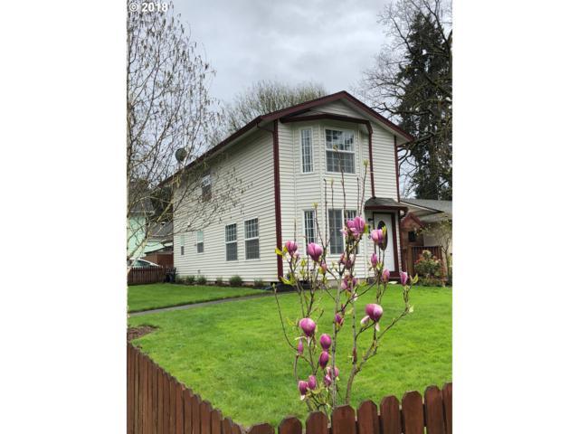 940 N 1ST Ave, Ridgefield, WA 98642 (MLS #18540068) :: The Dale Chumbley Group