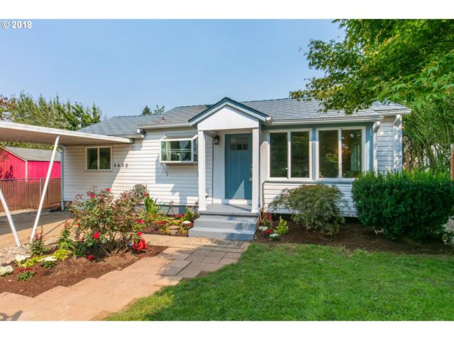 5425 SE Flavel Dr, Portland, OR 97206 (MLS #18540087) :: Next Home Realty Connection