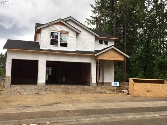 4707 NE 110th St, Vancouver, WA 98686 (MLS #18540089) :: McKillion Real Estate Group