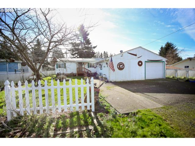 32794 E Dixon St, Coburg, OR 97408 (MLS #18540154) :: Song Real Estate
