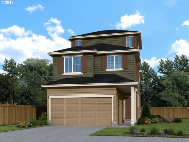 11320 NE 116TH Ct Lot13, Vancouver, WA 98662 (MLS #18540225) :: Fox Real Estate Group