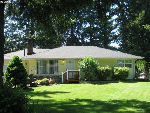 345 NE 188TH Ave, Portland, OR 97230 (MLS #18540300) :: McKillion Real Estate Group