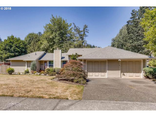 6315 SW 152ND Ave, Beaverton, OR 97007 (MLS #18540436) :: Change Realty