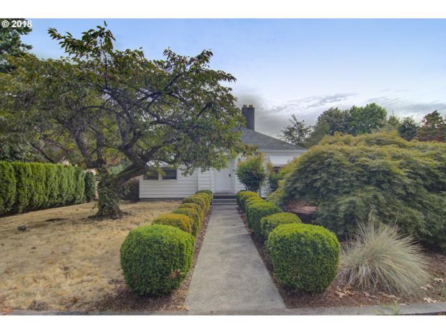245 Harding Blvd, Oregon City, OR 97045 (MLS #18540655) :: Fox Real Estate Group