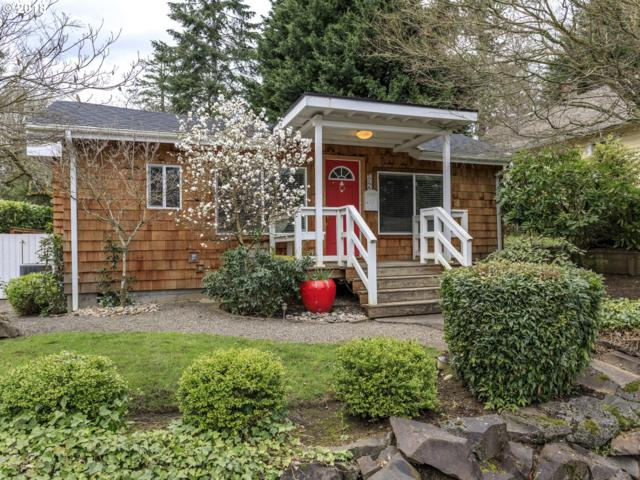 304 6TH St, Lake Oswego, OR 97034 (MLS #18540656) :: TLK Group Properties