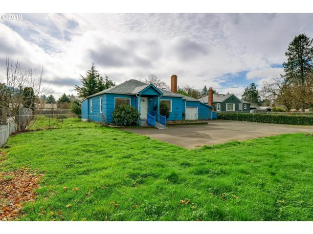 14126 SE Powell Blvd, Portland, OR 97236 (MLS #18540861) :: The Dale Chumbley Group