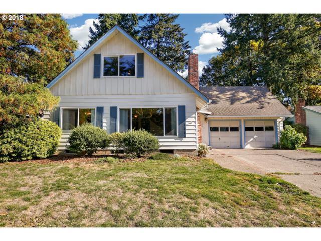 5790 SW Elm Ave, Beaverton, OR 97005 (MLS #18541065) :: Hatch Homes Group