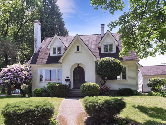 1991 SE Ladd Ave, Portland, OR 97214 (MLS #18541068) :: Next Home Realty Connection