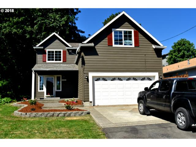 1805 Third St, Columbia City, OR 97018 (MLS #18541313) :: R&R Properties of Eugene LLC