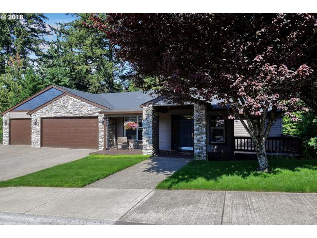 20243 SW Tremont Way, Beaverton, OR 97007 (MLS #18541386) :: Change Realty