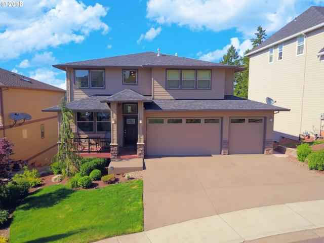 13553 SE Windflower Ln, Happy Valley, OR 97086 (MLS #18541485) :: Matin Real Estate