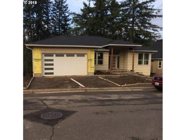 107 W 16TH St, La Center, WA 98629 (MLS #18541637) :: Next Home Realty Connection