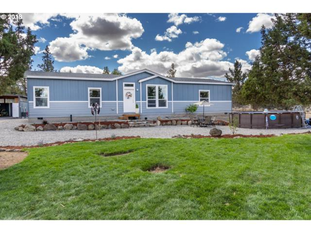 4163 SE Tillamook Loop, Prineville, OR 97754 (MLS #18541803) :: The Dale Chumbley Group