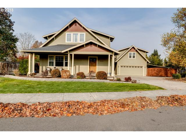 1904 W 11TH Ave, Junction City, OR 97448 (MLS #18542009) :: Team Zebrowski