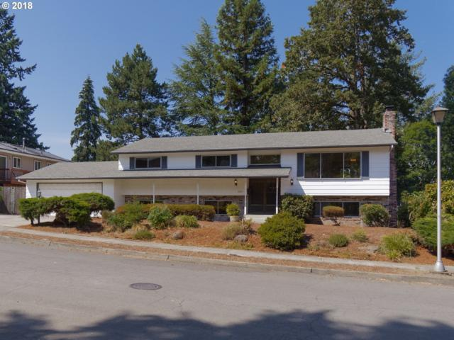 7115 Valley View Dr, Gladstone, OR 97027 (MLS #18542019) :: Next Home Realty Connection